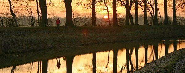 rust natuur mindfulness